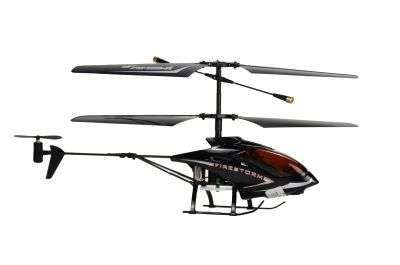 RC Helikopter Firestorm