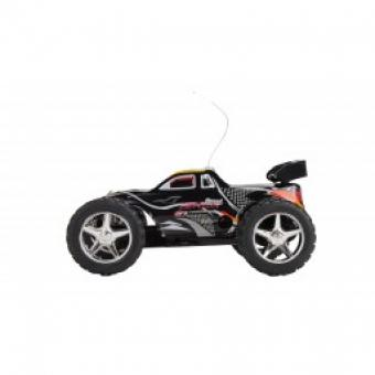 RC Mini Truggy Running Dog 1:52