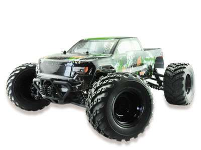 EVO Monstertruck & Truggy
