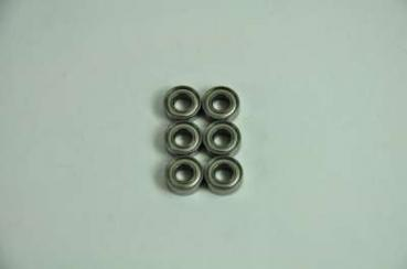 Kugellager 5 x 11 x 4mm