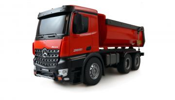 RC MB Arocs Kipper 1:14