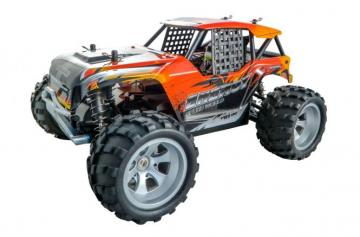 RC Energy Racer 1:18