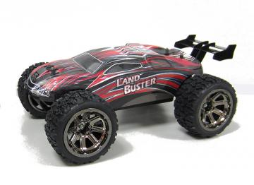 RC Land Buster Truggy 1.12