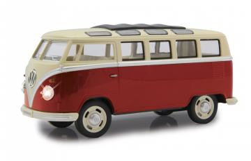 VW Classical T1 Bus 1:24