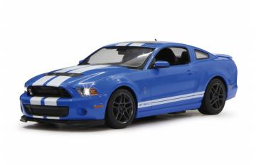 RC Ford Shelby GT500 1:14 blau