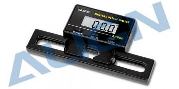 Digital Pitch Gauge AP800