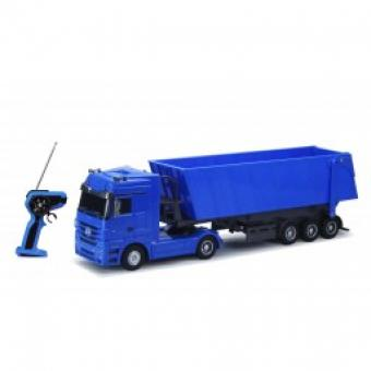 RC LKW Mercedes Benz Actros Kipper