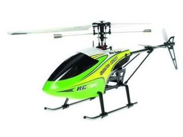 RC Helikopter Solopro 228P grün