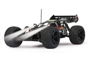 RC Splinter Desertbuggy 1:10 4WD schwarz