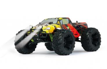 RC Tiger Monstertruck 1:10 4WD