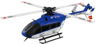 RC Helicopter EC145